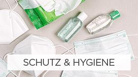 Schutz & Hygiene - shöpping.at