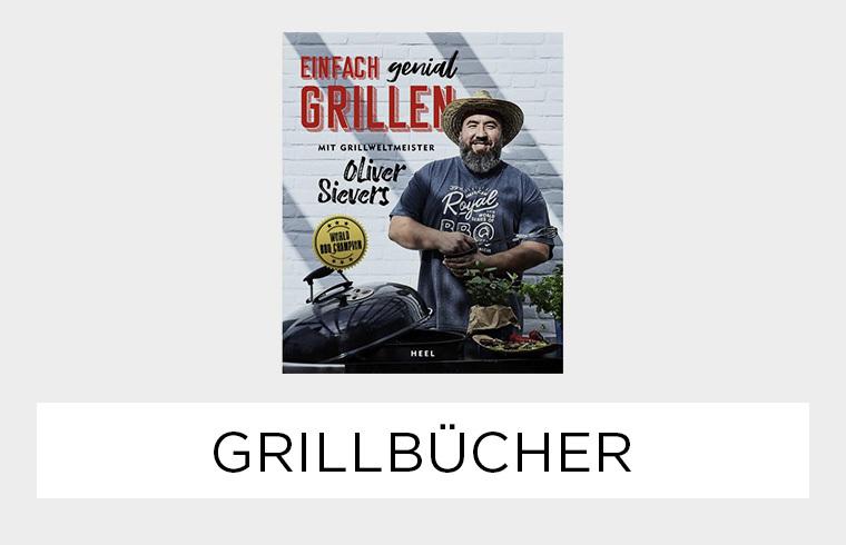 Bücher übers Grillen online kaufen - shöpping.at