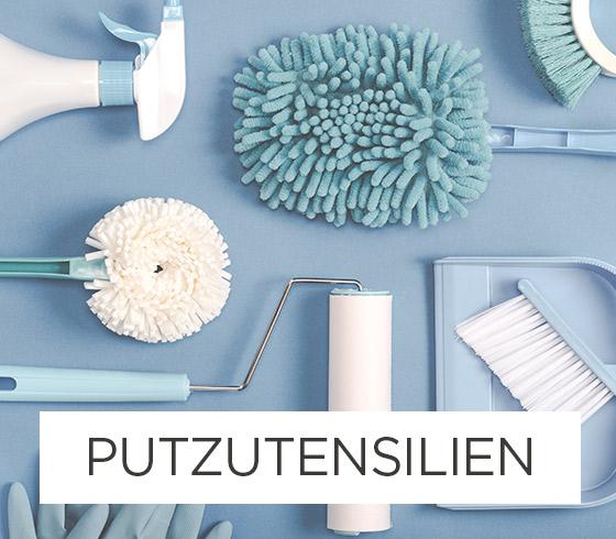 Putzutensilien - Putzen & Reinigen - shöpping.at