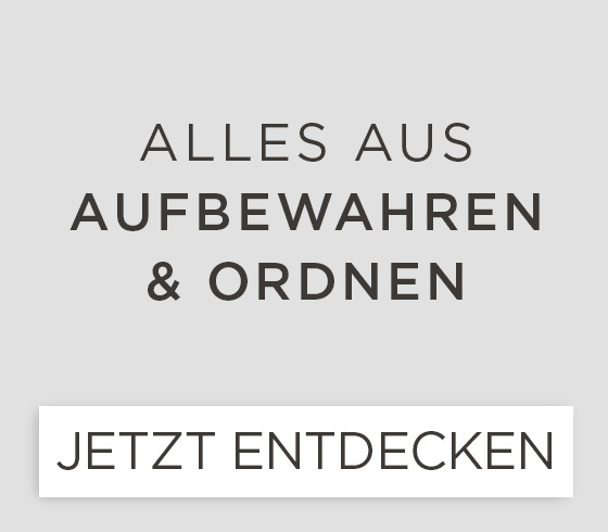 Aufbewahren & Ordnen - shöpping.at