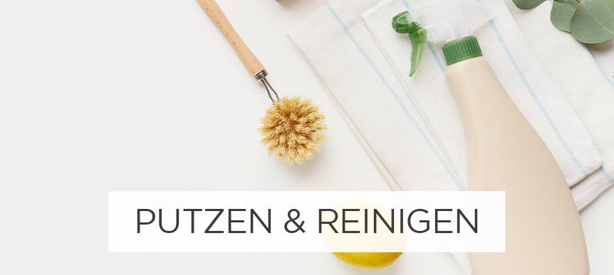 Putzen & Reinigen - Haushalt & Wohnen - shöpping.at
