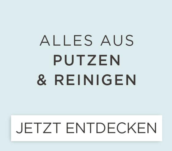Putzen & Reinigen - shöpping.at
