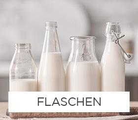 Flaschen & Kannen