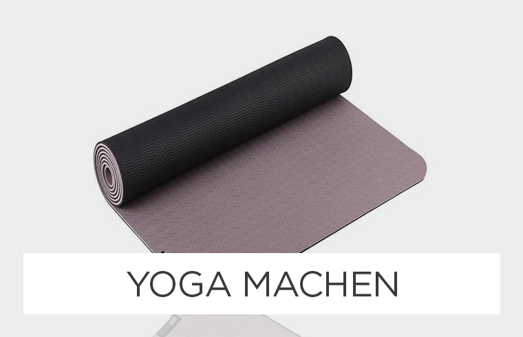 Yoga machen - shöpping.at