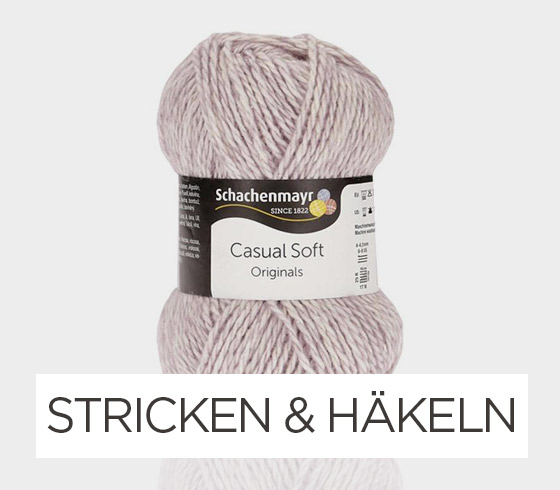 Stricken & Häkeln - shöpping.at