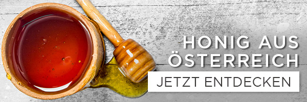 Honig aus Österreich - shöpping.at