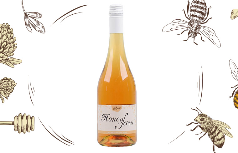 IMKEREI STÖGERER Bio Honey Secco Frizzante - shöpping.at