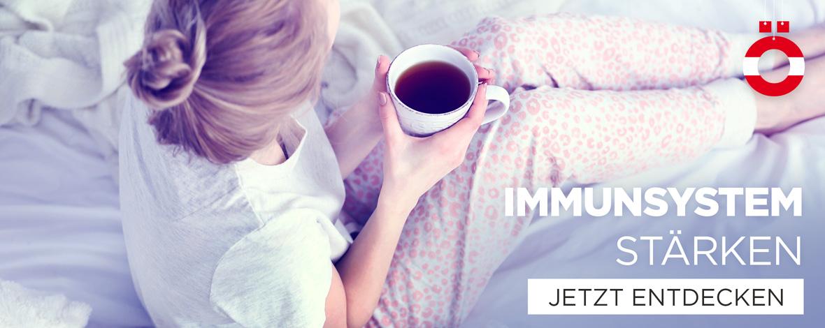 5 Tipps für ein starkes Immunsystem