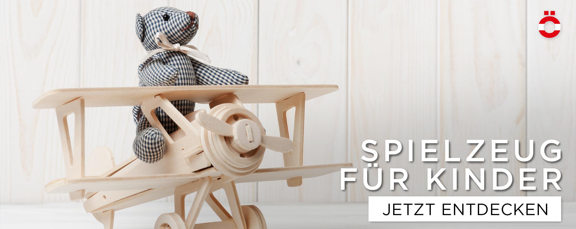 Spielzeug für Kinder online kaufen - shöpping.at