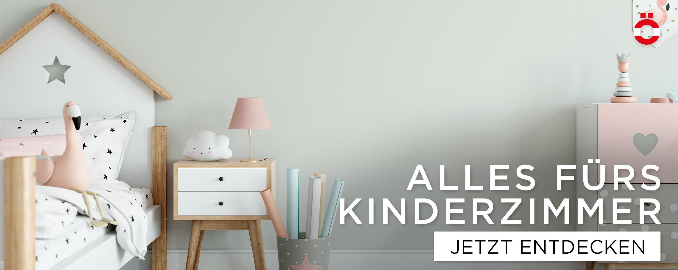 Alles fürs Kinderzimmer