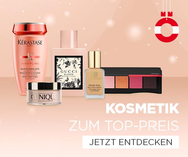 Kosmetik zum Top-Preis