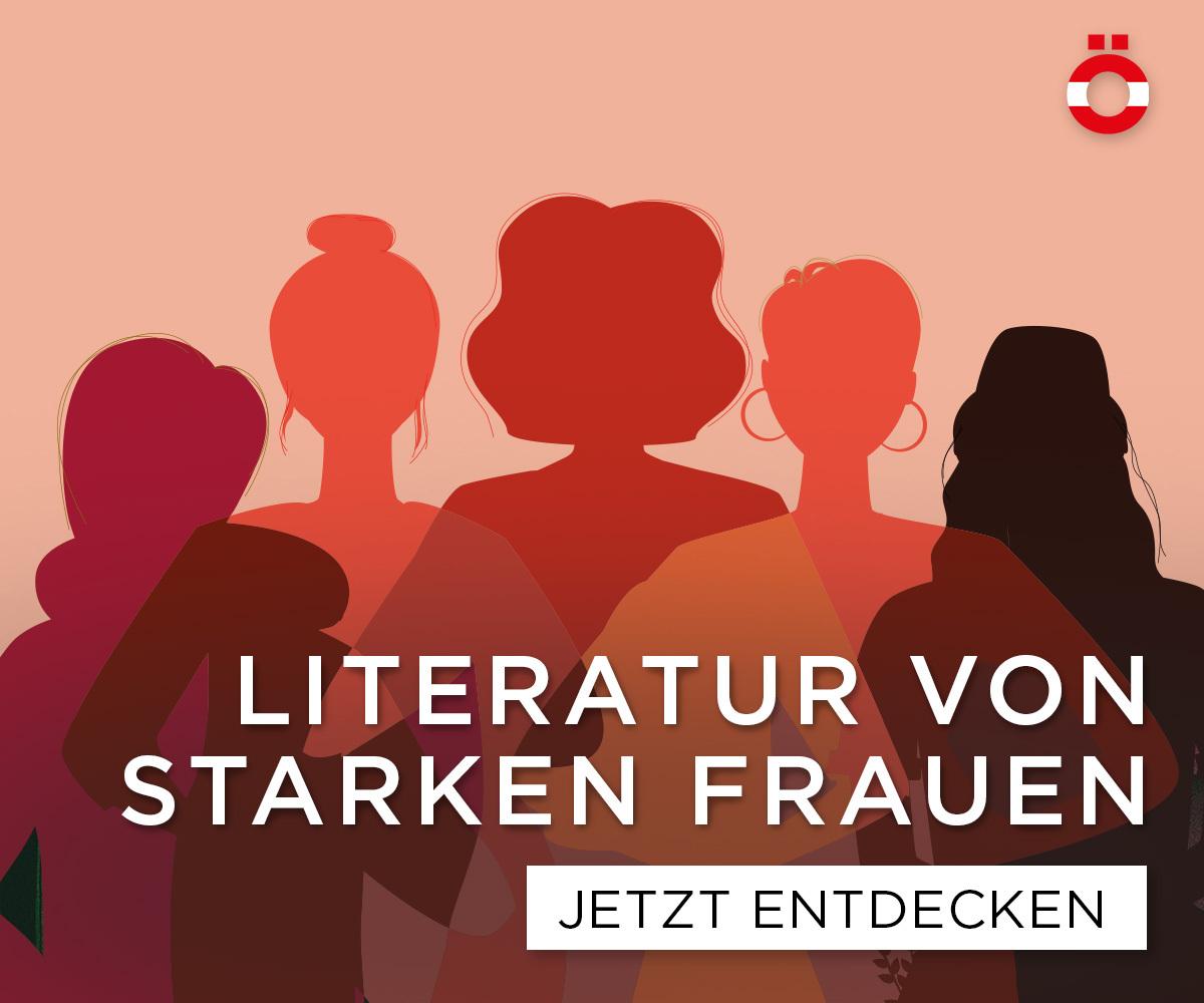 Literatur von starken Frauen - shöpping.at