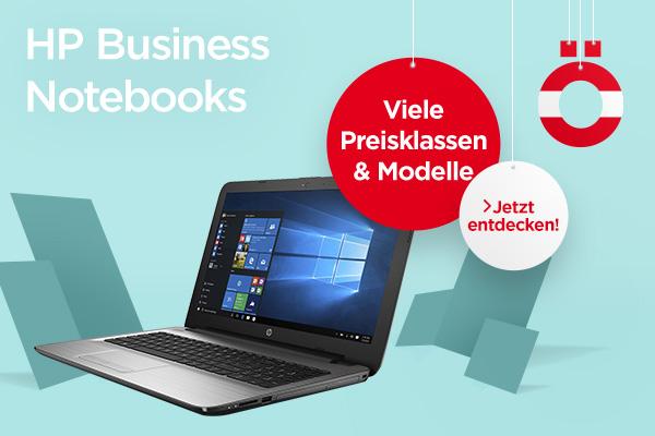 HP Notebooks