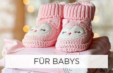 Für Babys