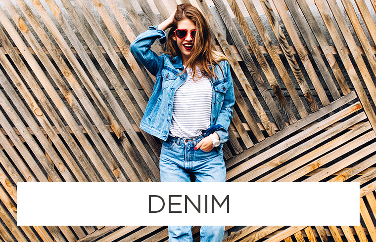 Denim online kaufen - shöpping.at