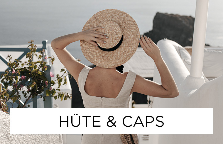 Hüte & Caps - shöpping.at