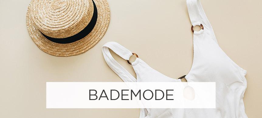 Bademode