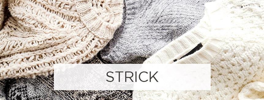 Strick