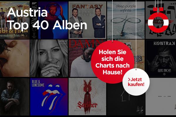 Austria Top 40