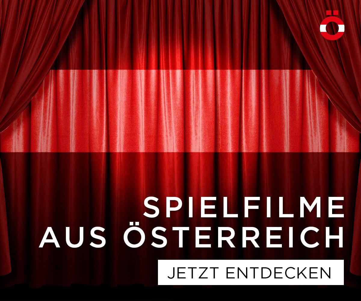 Spielfilme aus Österreich