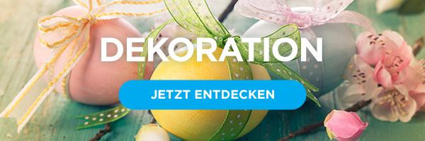 Oster-Dekoration kaufen