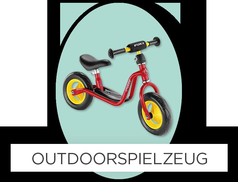 Ostergeschenke für Kinder - Outdoorspielzeug