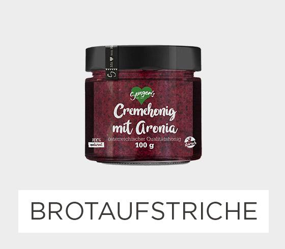Süße & pikante Brotaufstriche online kaufen - shöpping.at