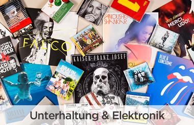 Unterhaltung & Elektronik