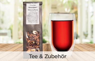 Tee & Gläser
