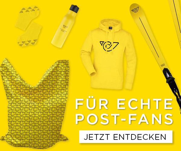 Post Merchandise