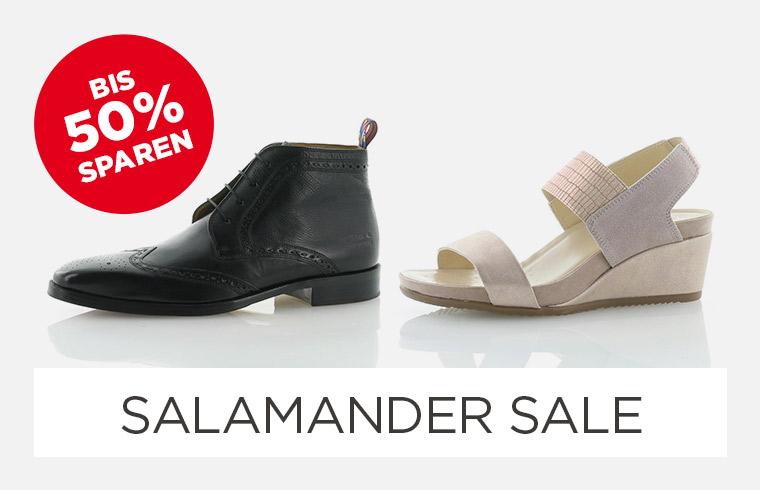 Salamander Final Sale