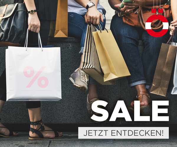 Sale auf shöpping.at