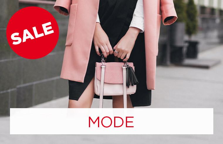 Mode Sale