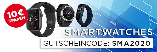 Smartwatch Aktion