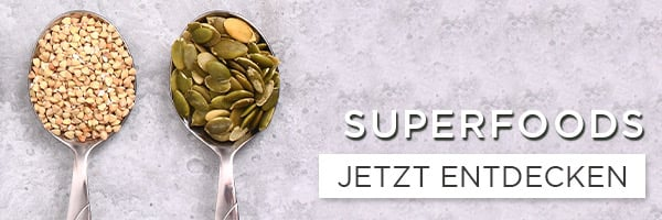Superfood online kaufen - shöpping.at