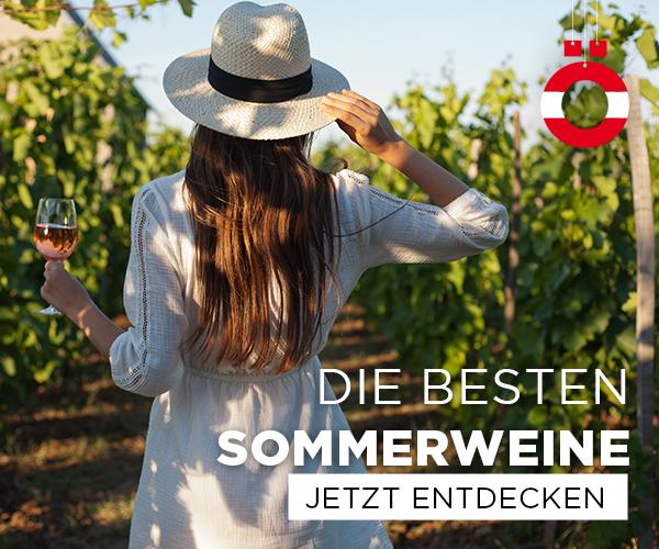 Die besten Sommerweine