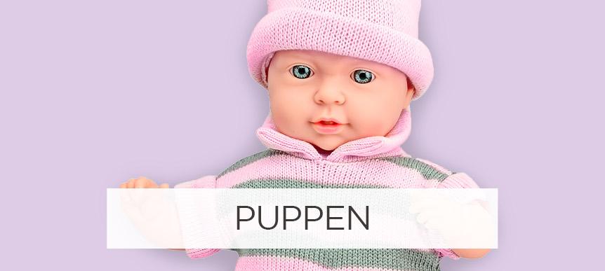 Puppen - Spiele & Spielzeug - shöpping.at