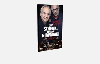 Schenk & Niavarani DVD