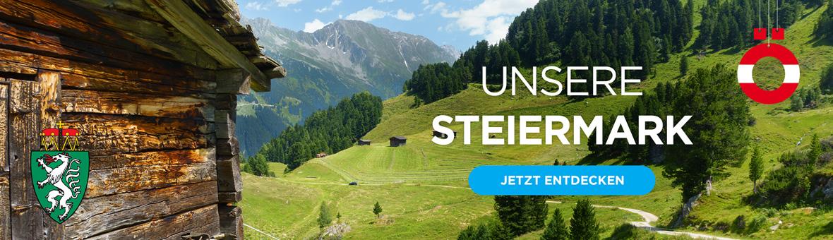 Unsere Steiermark