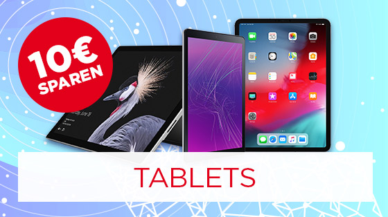 Tablet Aktion