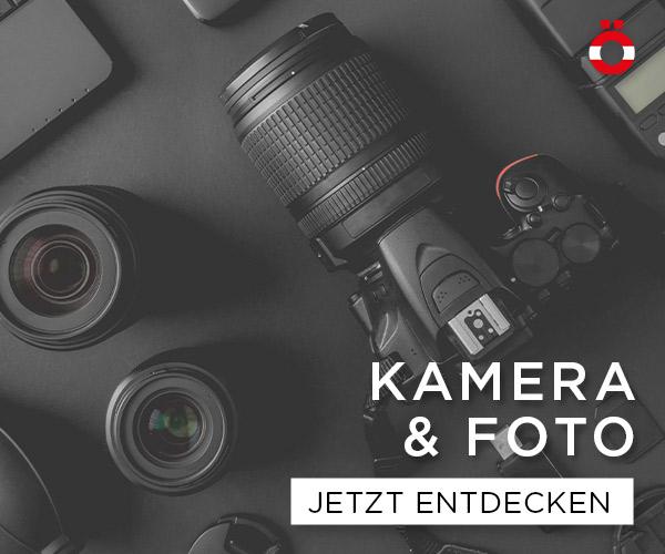 Kamera & Foto - shöpping.at