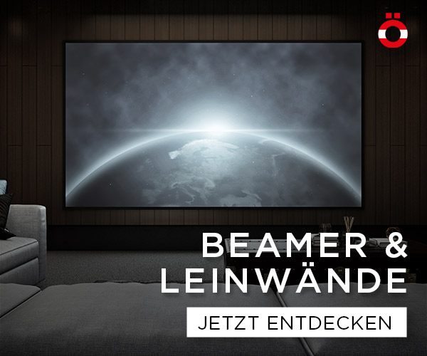 Beamer & Leinwände - shöpping.at