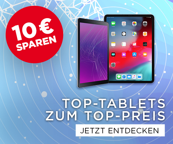Tablets zum Top-Preis