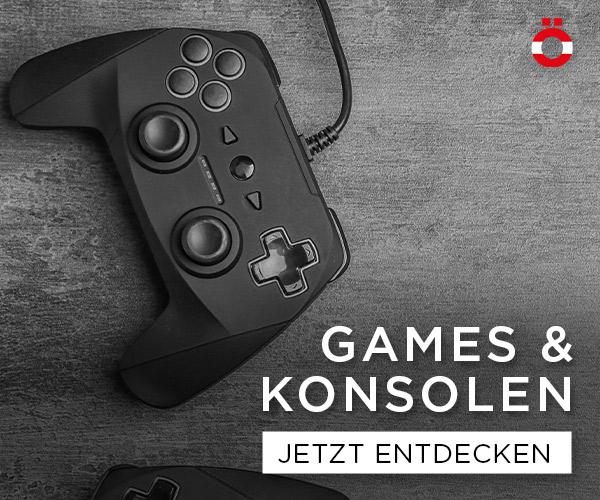 Games & Konsolen online kaufen - shöpping.at