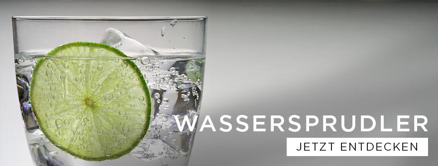 Wassersprudler - shöpping.at