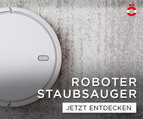 Roboterstaubsauger - shöpping.at