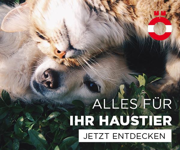 Alles für Ihr Haustier