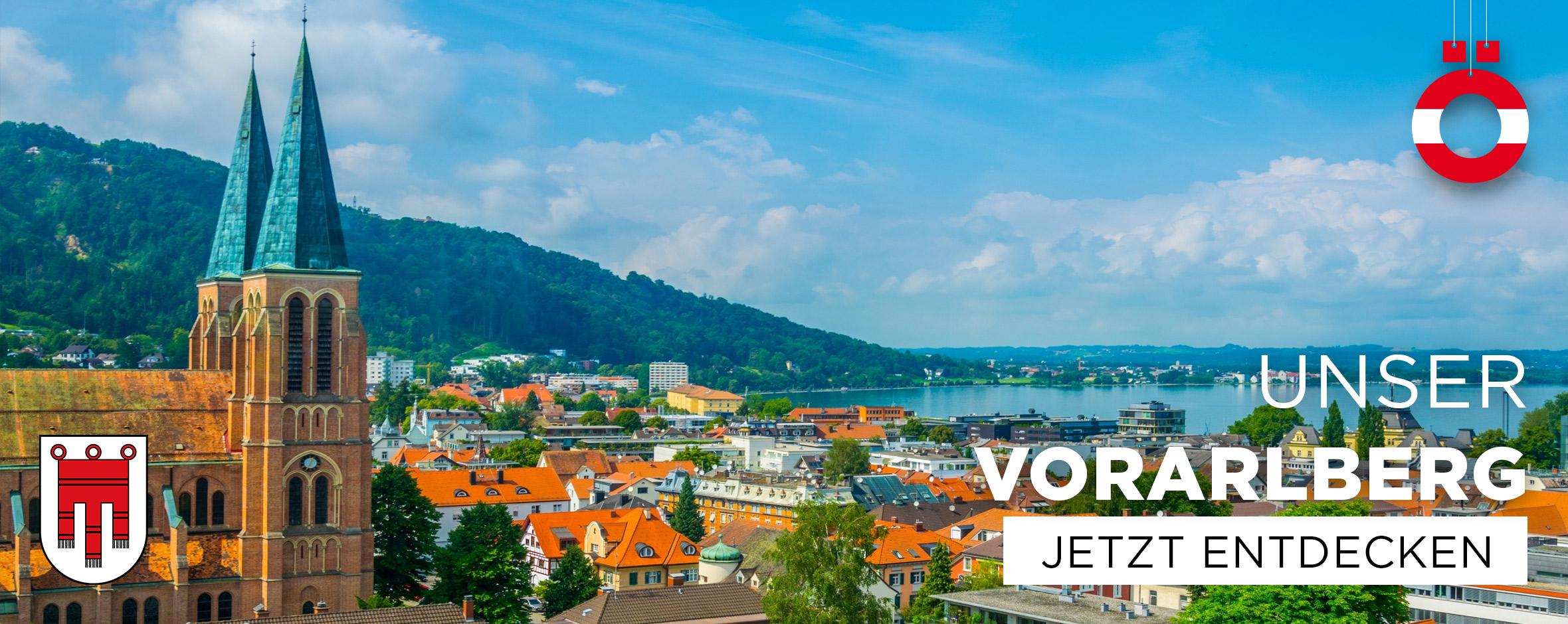 Unser Vorarlberg