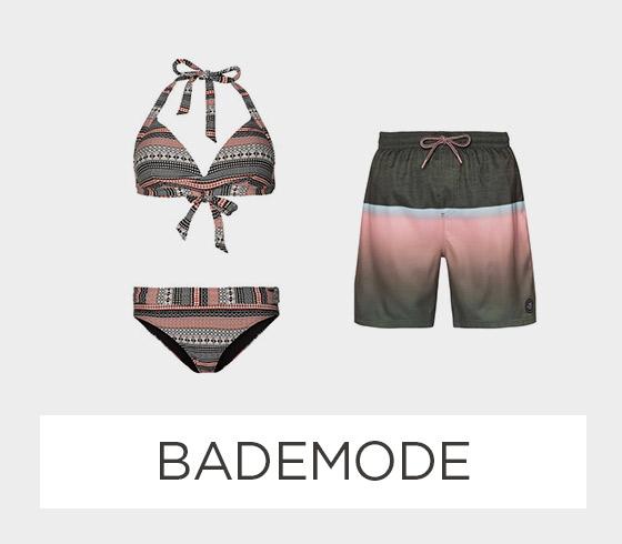 Bademode - shöpping.at