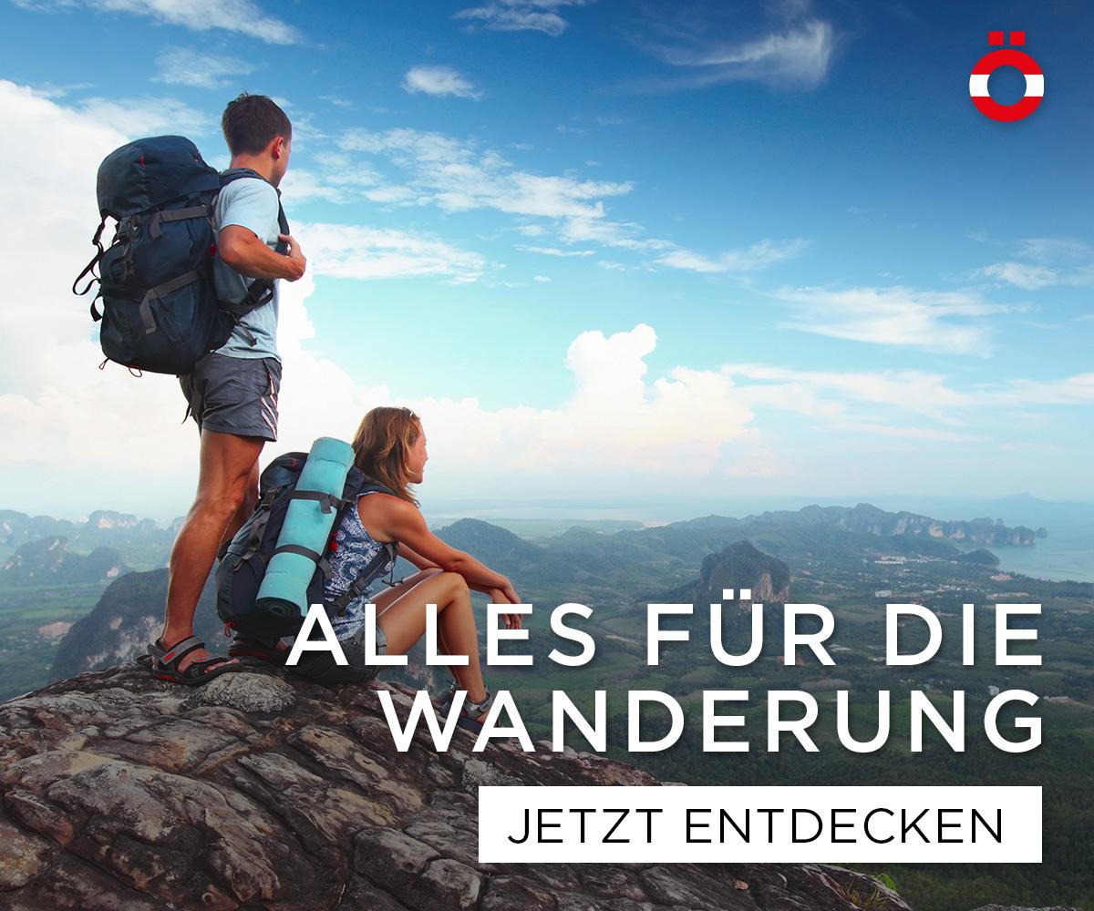 Wandern - shöpping.at